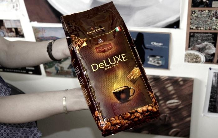 Кофе-Пакет «Mega-BONUS» — УНИКАЛЬНОЕ предложение для ОФИСА