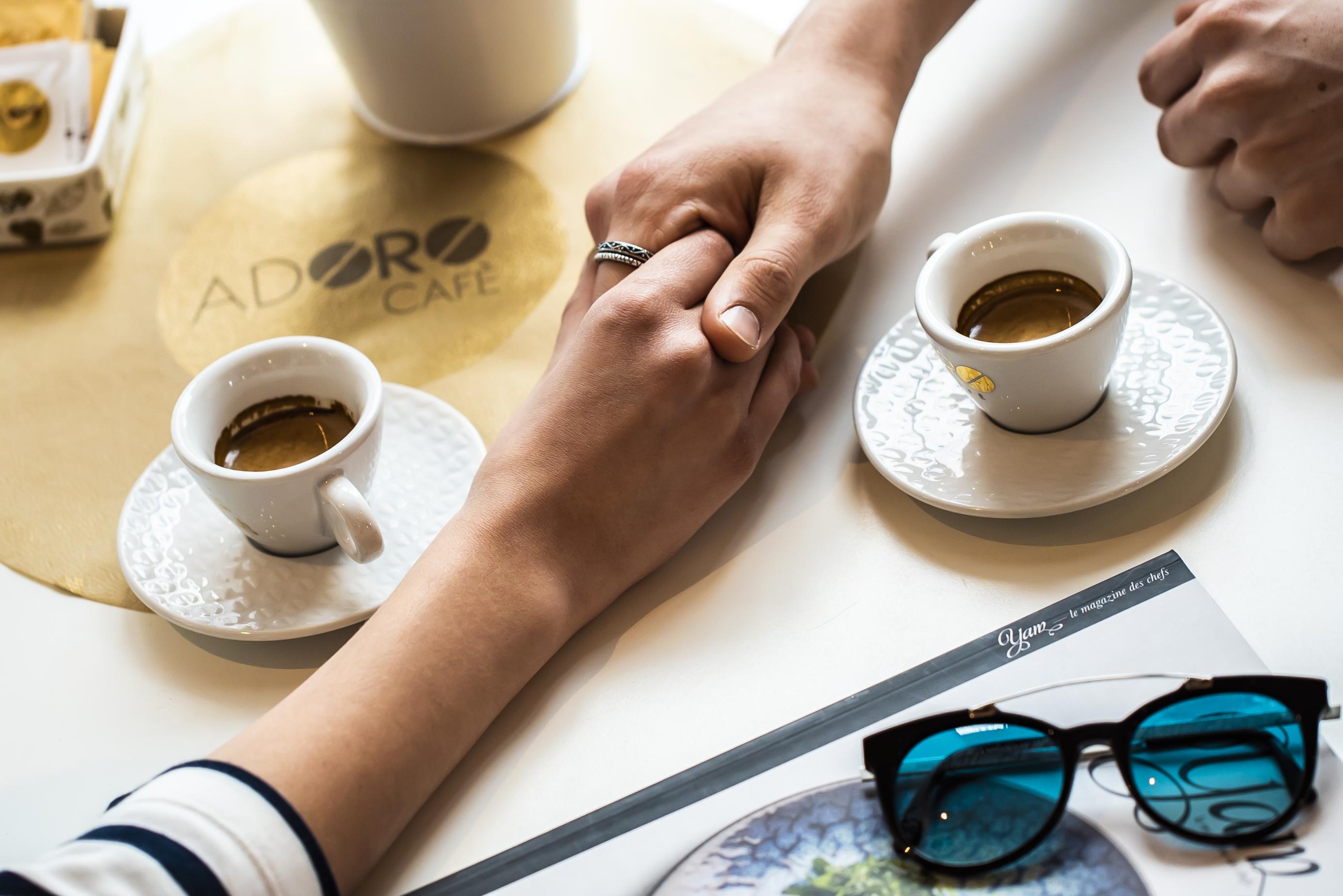 Нет лучшего приворотного зелья, чем обычный кофе, сваренный собственноручно. Софи Лорен